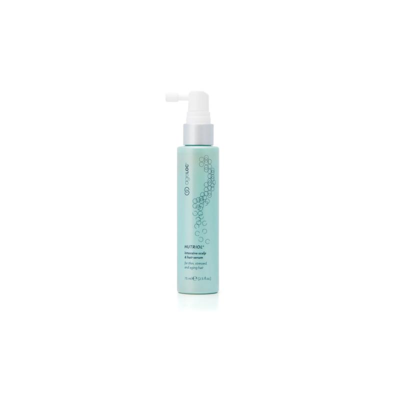 ageLOC Nutriol Intensive Scalp & Hair Serum CAPACITÉ 75 ml